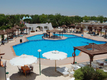 Menaville Resort Safaga 4*