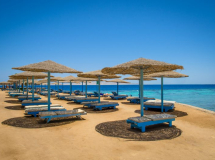 Zahabia Hotel & Beach Resort (ex. Zahabia Village) 3*