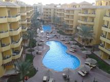 Apartments At British Resort 3*