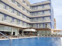 Cesar Augustus Hotel 3*