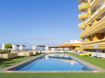 Villa De Adeje Beach Hotel 3*
