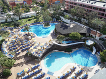 Spring Hotel Bitacora  4*