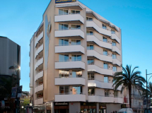 Lloret Sun Apartaments (ex. Sun & Moon Apartaments; Xaine Sun) 2*