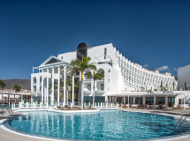 Guayarmina Princess Hotel 4*