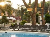 Alegria Fenals Mar (ex. Savoy Hotel) 3*