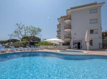 Ar Muntanya Mar Apartment 3*