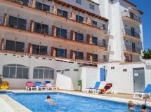 Comarruga Platja Hotel 3*