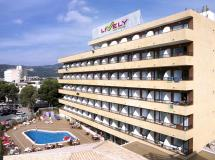 Lively Magaluf Hotel 3*