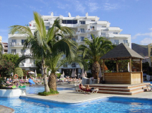 Hg Tenerife Sur Apartamentos 3*