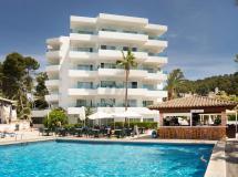 Ola Apartamentos Bouganvilla  3*