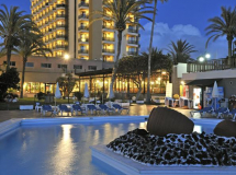 Sol Tenerife Hotel 4*