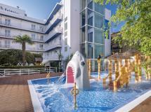 Ght Balmes Hotel Apartaments & Splash 3*