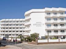 Bernat Ii Hotel 4*