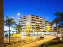 Oro Blanco Apartamentos 2*
