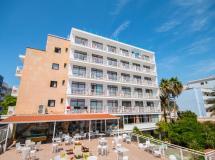 Amic Miraflores Hotel 3*