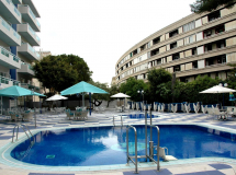 Santa Monica Playa Hotel 3*