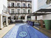 Neptuno Hotel Calella 3*