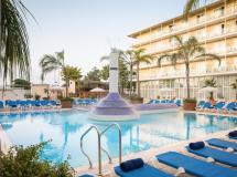 H.top Platja Park Hotel 4*