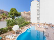 Blue Sea Arenal Tower (ex. Blue Sea Torre Arenal Hotel) 3*