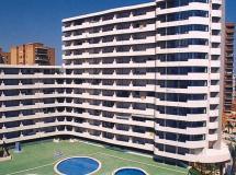Turquesa Beach Apartments 3*