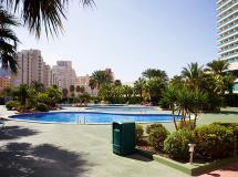 Coral Beach Apartments 3*