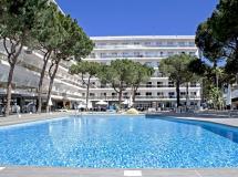 Oasis Park Hotel (ex. Best Oasis Park Hotel) 3*