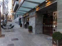 Amrey Sant Pau Hotel 2*