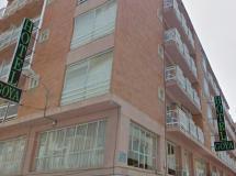 Goya Hotel Alicante  2*
