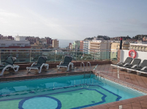 Astoria Park Hotel 4*