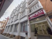 Victoria Hotel (ex. Checkin Victoria) 3*