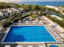 H.top Molinos Park Hotel 3*