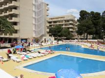 Inter 2 Salou Aparthotel (ex. Internacional Ii Hotel Salou) 2*