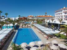 Riu Arecas Hotel 4*