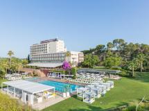 Gran Hotel Monterrey & Spa (ex. Guitart Monterrey) 5*