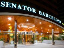 Senator Barcelona Spa Hotel 4*