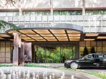 Villa Magna Hotel 5*