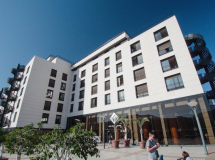 Zentral Center Hotel 4*