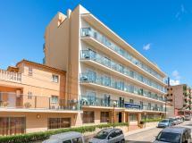 Costa Mediterraneо Hotel 2*