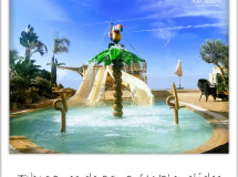 Alba Seleqtta Hotel (ex. Sunrise Hotel Lloret De Mar) 4*