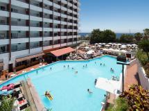 Catalonia Punta Del Rey Hotel 4*