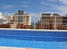 Vila Del Mar Hostal 2*