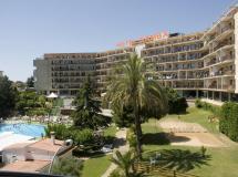 Samba Hotel  3*