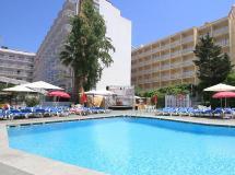 Villa Garbi Hotel 2*