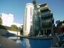 Tossamar Hotel (ex. Mare Nostrum) 4*