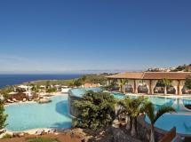 Melia Hacienda Del Conde Golf & Spa (ex. Vincci Seleccion Buenavista Golf & Spa) 5*