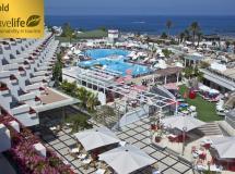 Gala Hotel Tenerife 4*