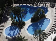 Ambar Beach Apartamentos 2*