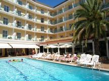 La Palmera Hotel & Spa  3*