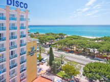 H.top Cartago Nova Hotel 3*