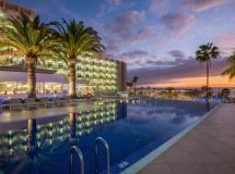 Hovima Costa Adeje (ex. Luabay Costa Adeje; Esmeralda Hotel Tenerife) 4*